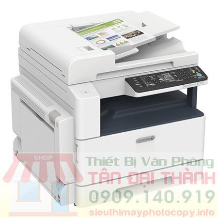 Máy Photocopy Fuji Xerox DocuCentre S2110 – Siêu Thị Máy Pho