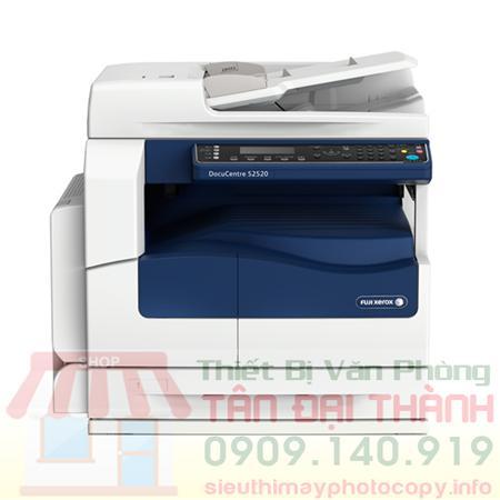 Máy Photocopy Fuji Xerox DocuCentre S2520 CPS giá rẻ