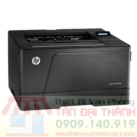 Máy in Hp Laserjet Pro M706N – Siêu Thị Máy Photocopy