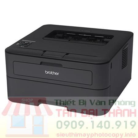 Máy in laser Brother HL-L2321D – Siêu Thị Máy Photocopy