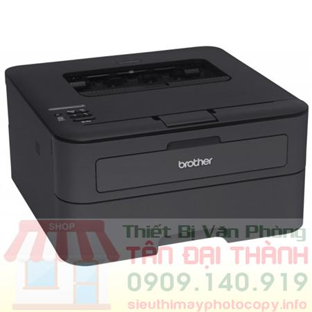 Máy in laser Brother HL-L2361Dn – Siêu Thị Máy Photocopy