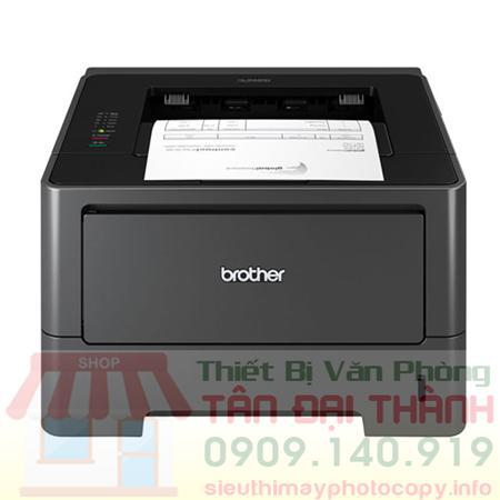 Máy in laser Brother HL-L5100Dn – Siêu Thị Máy Photocopy