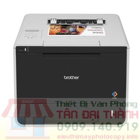 Máy in laser màu Brother HL-L8350CDW