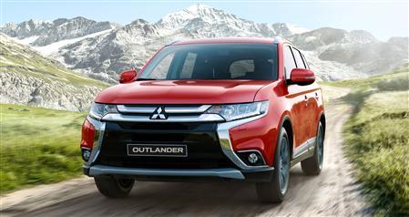Đại lý bán xe Mitsubishi - Bán xe Mitsubishi giá tốt nhất.