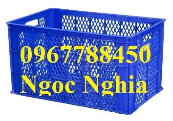 Bán rổ nhựa đựng hàng hóa Lhe 0967788450 Ngọc