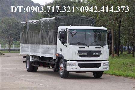 Xe tải Veam 9T3 VPT950 (Veam VPT950). Gía xe tải Veam VPT950