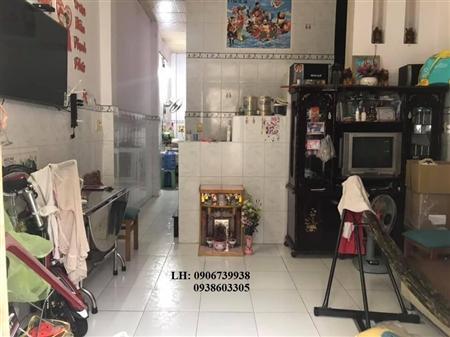 Nhà hẻm Hồ Học Lãm đang kinh doanh trọ, 9.68 x 15, 1L, 6.4 t