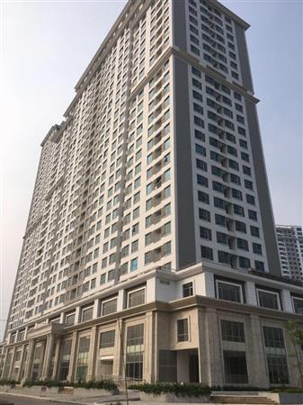 Bán chung cư ia20 ciputra 16.6tr/m2 + chenh 60tr 0382276666