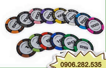 Bán Chip Poker, Phỉnh Poker ở Quận Tân Bình gọi 0906.282.535