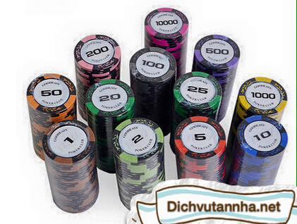 Bán Chip Poker, Phỉnh Poker ở Quận 6 gọi 0906.282.535