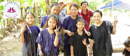 Tour Mekong - Dã Ngoại Cuối Tuần - Tát mương bắt cá:1 ngày