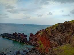 đảo phú quý bình thuận- tour giá rẻ có chắc chất lượng