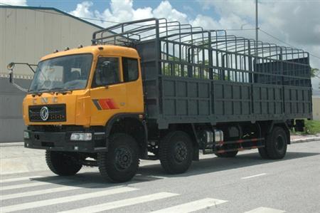 Đai lý bán xe tải DongFeng