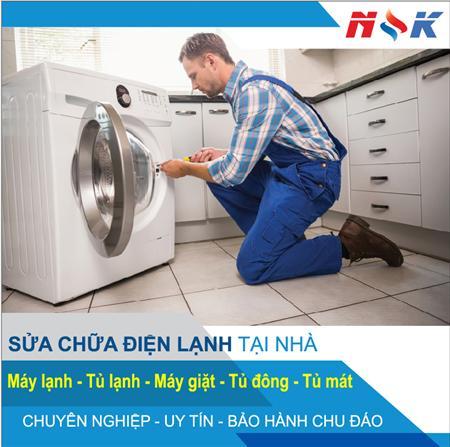 Sửa Chữa Máy Giặt Chuyên Nghiệp Tại Nhà | 090.678.2442