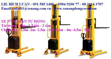 Xenangdongcocu.com-0984 92 0077 Bích Luận - Cung cấp xe nâng