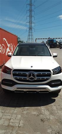 Mercedes GLS450 2020 xe nhập Mỹ
