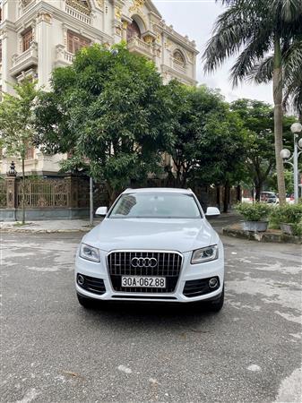 Audi Q5 xe nhập khẩu