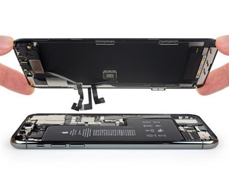 Thay màn hình iPhone 11, 11 pro, 11 pro max chính hãng