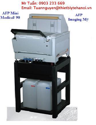 Máy rửa sấy phim x-quang tự động AFP mini medical 90 - Mỹ