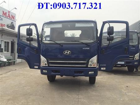 Bán xe tải DongFeng B180 9 tấn mới 2019 giá tốt nhất