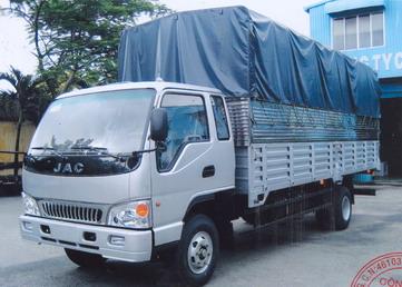 Bán xe tải WAW 8 Tấn Chiến Thắng mới 2021 giá cạnh tranh