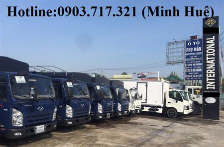 Xe tải dongfeng 9 tấn mới 2019. Bán xe tải dongfeng 9 tấn