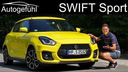 Suzuki Swift khuyến mãi giá sốc