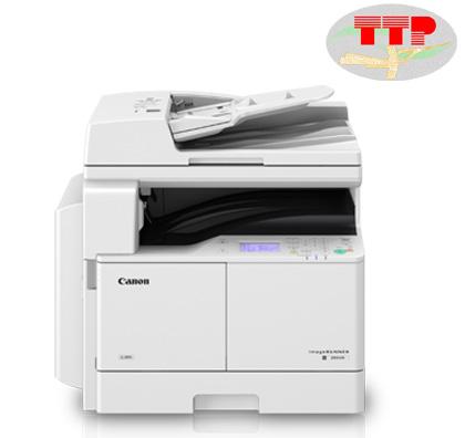 Máy photocopy Canon IR 2004N, Phân phối chính hãng, Rẻ Nhất