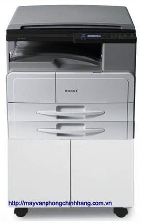 Máy photocopy Ricoh Mp 2014, Cam kết giá rẻ nhất
