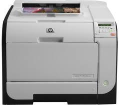 Máy in màu HP Laserjet Color Print M452NW, Giá rẻ nhất