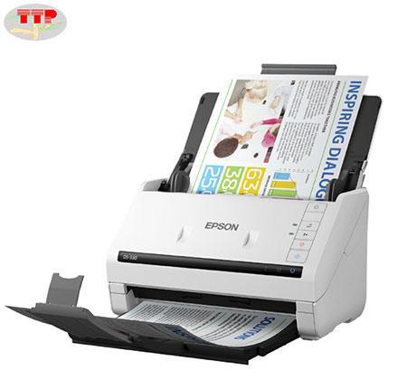 Máy scan Epson DS-530, tốc độ cao, giá rẻ