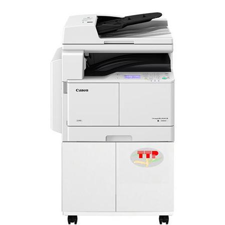 Máy photocopy Canon IR 2006N, 3 trong 1, kết nối WiFi