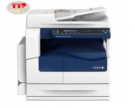 Máy photocopy Fuji Xerox S2320CPS, Duplex, DADF, Giá Rẻ Nhất