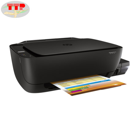 Máy in phun màu đa năng HP DeskJet GT 5810, giá rẻ nhất