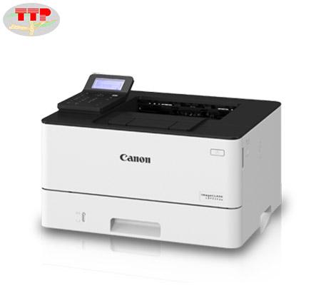 Máy in Canon LBP 214DW, kết nối WiFi, in đảo mặt, giá rẻ