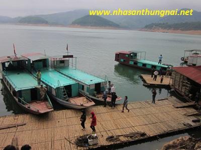 dịch vụ trọn gói tại Thung Nai 0904.795.598