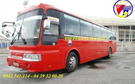 Thuê xe đi lễ Tuyên Quang lh 0915.702.015
