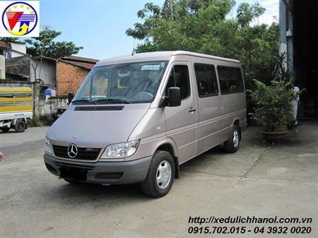 Thuê xe đi CHùa Hương - Đền Mẫu lh 0915.702.015