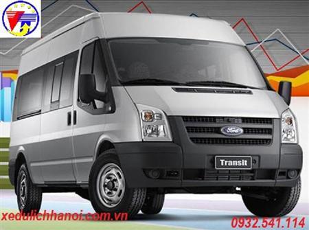 CHo thuê xe đi Đền Trần - Phủ Giầy - Chùa Keo 0904795598
