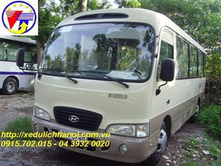 Cho thuê xe đi biển Tĩnh Gia - Thanh Hóa lh 0915.702.015