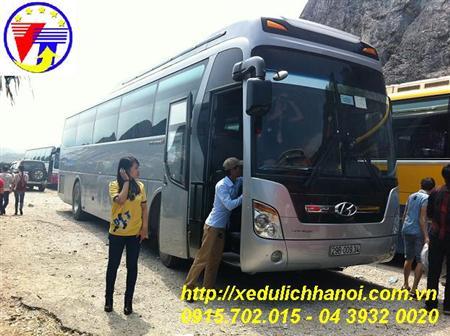 Cho thuê xe đi Hải Hòa lh 0915.702.015
