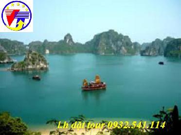 Tour Trà Cổ - Móng Cái - Hạ Long lh 0932.541.114