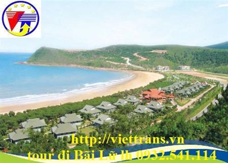 tour du lịch Bãi Lữ resort lh 0932.541.114