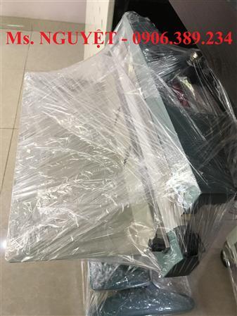 Máy hàn miệng túi đạp chân giá rẻ nhất HCM, Bình Dương