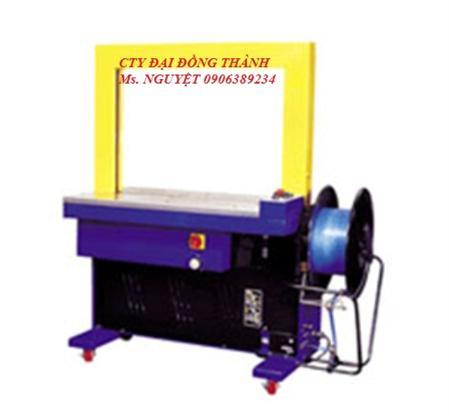 Máy đóng dây đai tự động DBA-200 hàn nhiệt giá tốt nhất