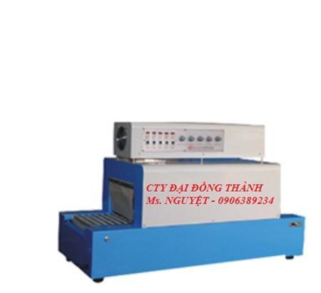 Máy đóng đai bán tự động Chali JN-740 chính hãng Đài Loan