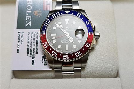 Đồng hồ Omega, Rolex Malaysia 1.129USD còn 295USD