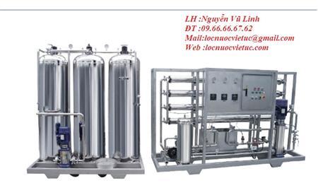 Máy lọc nước- Việt Úc