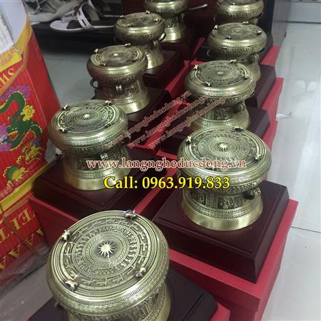 Trống đồng Việt Nam, trống đồng Đông Sơn, trống đồng Ngọc