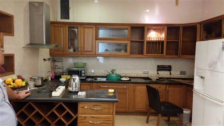 Thợ sửa tủ bếp tại nhà, tháo lắp chuyển tủ bếp 0983142735